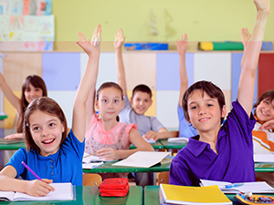 Como mantenerse involucrado en la escuela de sus hijos