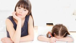 Ayuda a tu hijo a aprender de sus errores