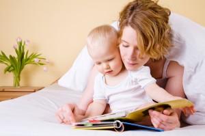 Ayude a su hijo a continuar el aprendizaje en el hogar