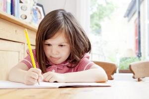 ¿Cuál es el estilo de hacer la tarea más productivo para tu hijo?