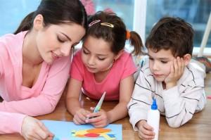 Cinco pasos para ayudar a tu hijo a lograr prácticamente todo