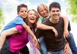 Las reuniones familiares enseñan cooperación y comunicación